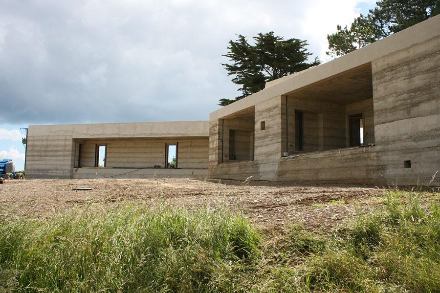 Secular Retreat Chivelstone South Hams Peter Zumthor Architect